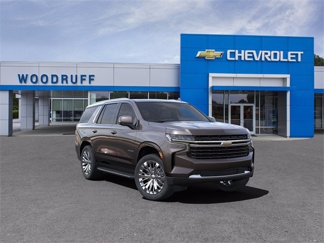 Chevrolet Vehicle Inventory Woodruff Chevrolet Dealer In